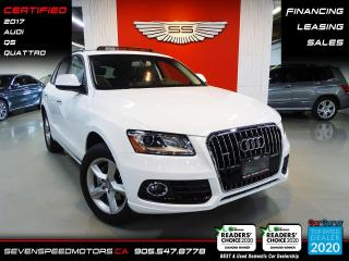 Used 2017 Audi Q5 for sale in Oakville, ON