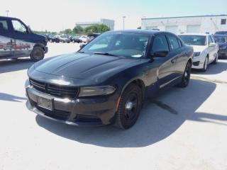 Used 2015 Dodge Charger Police for sale in Innisfil, ON