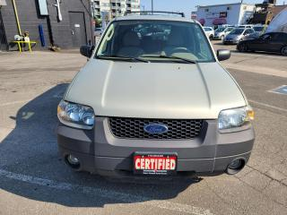 Used 2005 Ford Escape XLT for sale in Brantford, ON
