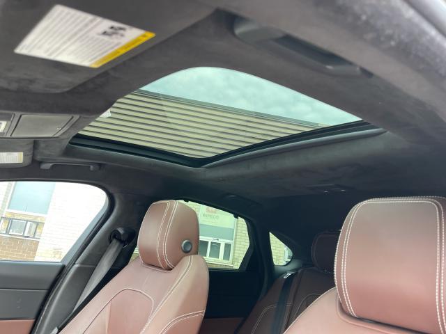 2017 Jaguar XF 20d R-Sport Navigation/Sunroof /Camera Photo11