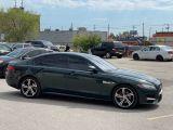 2017 Jaguar XF 20d R-Sport Navigation/Sunroof /Camera Photo24