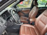 2015 Volkswagen Tiguan R-Line Navigation /Panoramic Sunroof /Camera Photo26
