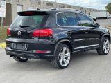 2015 Volkswagen Tiguan R-Line Navigation /Panoramic Sunroof /Camera Photo22
