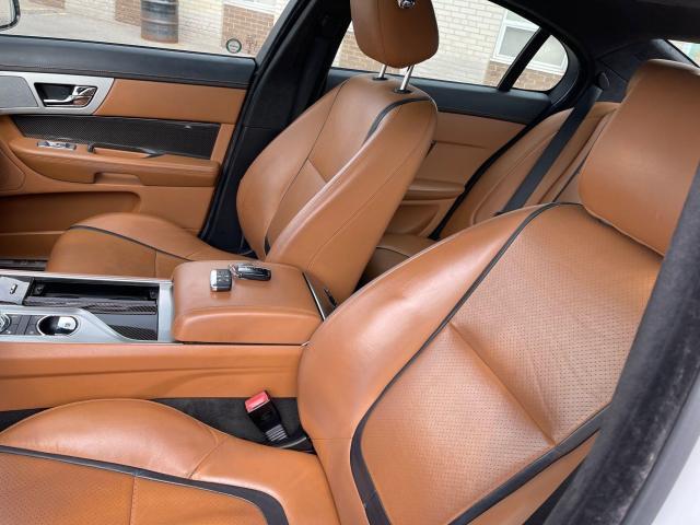 2013 Jaguar XF Premium AWD SUNROOF/LEATHER/LOADED Photo10