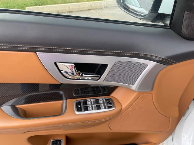 2013 Jaguar XF Premium AWD SUNROOF/LEATHER/LOADED Photo11