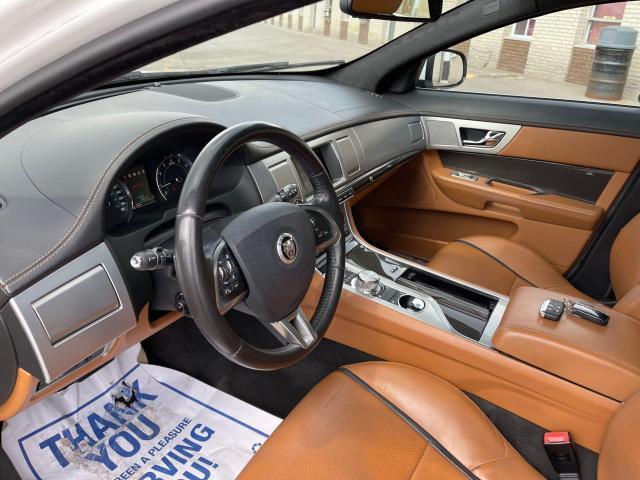2013 Jaguar XF Premium AWD SUNROOF/LEATHER/LOADED Photo12