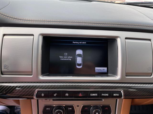2013 Jaguar XF Premium AWD SUNROOF/LEATHER/LOADED Photo15