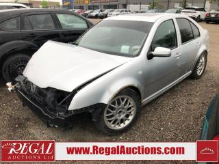Used 2000 Volkswagen Jetta (99-A.SOU) for sale in Calgary, AB