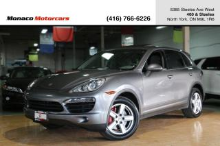 Used 2011 Porsche Cayenne S HYBRID - AS ADVERTISED for sale in North York, ON