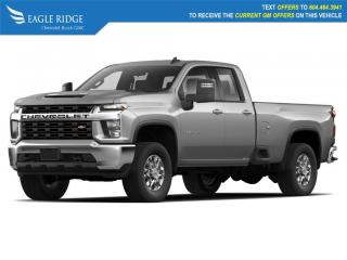 New 2021 Chevrolet Silverado 3500HD LT Apple CarPlay & Android Auto, Backup Camera for sale in Coquitlam, BC