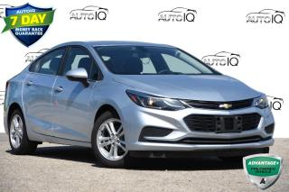 Used 2017 Chevrolet Cruze LT Auto LT TURBO | AUTO | AC | POWER GROUP | for sale in Kitchener, ON