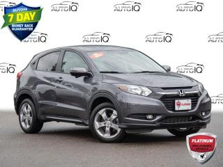 Used 2018 Honda HR-V EX Power Moonroof   Parking Camera   Heated Seats for sale in Welland, ON