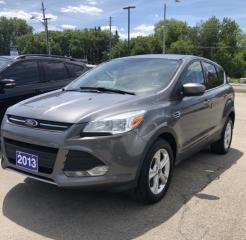 Used 2013 Ford Escape SE FWD for sale in Brockville, ON