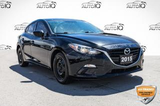 Used 2015 Mazda MAZDA3 GX AS TRADED SPECIAL | YOU CERTIFY, YOU SAVE for sale in Innisfil, ON