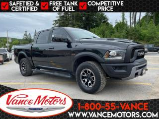 Used 2018 RAM 1500 Rebel 4X4 for sale in Bancroft, ON