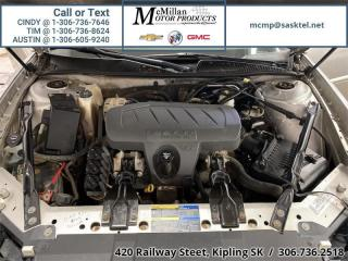 Used 2007 Buick Allure CX  3.8L V8,AM/FM/CD PLAYER,POWER WINDOWS for sale in Kipling, SK