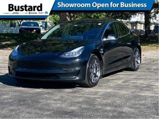 Used 2018 Tesla Model 3 LONG RANGE | AWD | NAV for sale in Waterloo, ON