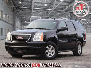 Used 2014 GMC Yukon SLE for sale in Mississauga, ON