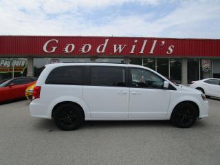 Used 2019 Dodge Grand Caravan FACTORY WARRANTY! PREVIOUS DAILY RENTAL! for sale in Aylmer, ON
