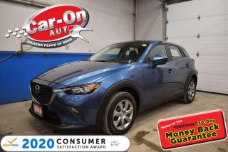 Used 2018 Mazda CX-3 AWD | 38,000 km | REAR CAM | A/C for sale in Ottawa, ON
