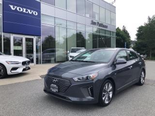 Used 2019 Hyundai Ioniq Hybrid Luxury for sale in Surrey, BC