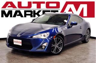 Used 2016 Scion FR-S Certified!Alloys!WeApproveAllCredit! for sale in Guelph, ON