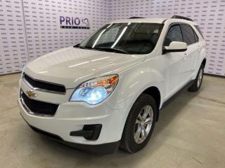 Used 2015 Chevrolet Equinox LT AWD for sale in Ottawa, ON