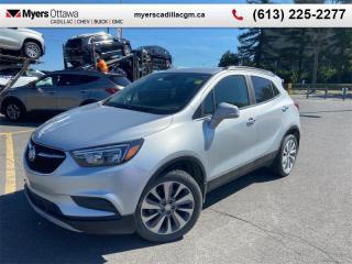 Used 2019 Buick Encore Preferred  PREFERRED, AWD, REMOTE START, REAR VISION CAMERA, A/C for sale in Ottawa, ON
