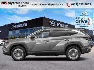 New 2022 Hyundai Tucson Essential  - $208 B/W for sale in Kanata, ON