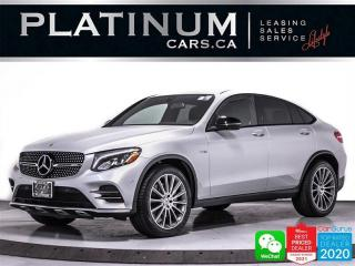 Used 2019 Mercedes-Benz GL-Class AMG GLC43, AMG PKG, NAV, 360, SUNROOF, HEATED, BT for sale in Toronto, ON