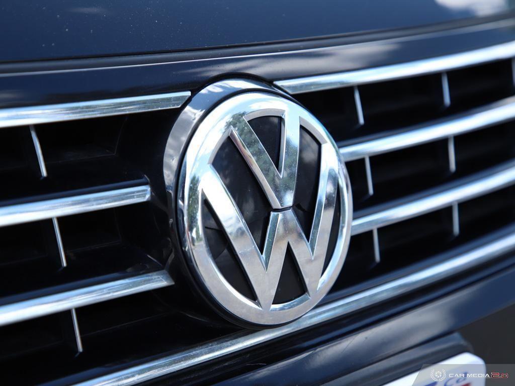 2016 Volkswagen Passat Trendline