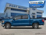 2021 Ford F-150 Lariat  - Leather Seats - Tailgate Step - $478 B/W