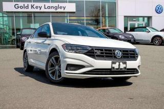 Used 2019 Volkswagen Jetta Highline 1.4T 8sp at w/Tip for sale in Surrey, BC