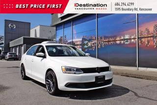 Used 2014 Volkswagen Jetta Sedan Trendline+ - 1 owner, comes with forged wheels! for sale in Vancouver, BC