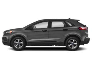 New 2021 Ford Edge ST for sale in Oakville, ON