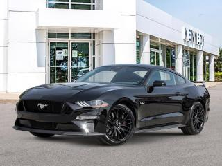 New 2021 Ford Mustang GT for sale in Oakville, ON
