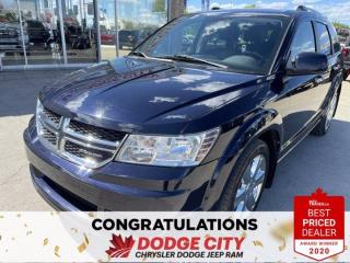 Used 2011 Dodge Journey R/T for sale in Saskatoon, SK