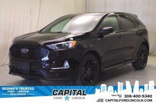 New 2021 Ford Edge for sale in Regina, SK