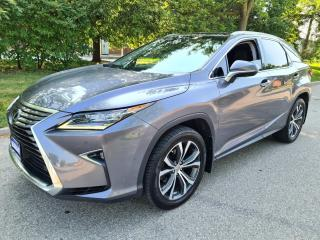 Used 2016 Lexus RX 350 AWD 4dr Premium Edition! for sale in Mississauga, ON