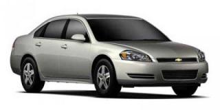 Used 2011 Chevrolet Impala LS for sale in Dartmouth, NS