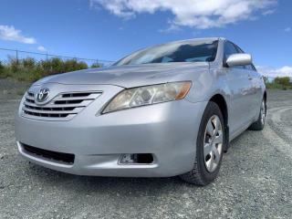 Used 2009 Toyota Camry LE for sale in St. John's, NL