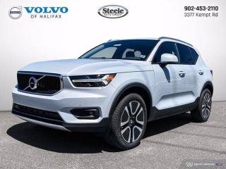 New 2021 Volvo XC40 Momentum for sale in Halifax, NS