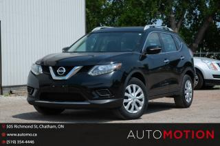 Used 2014 Nissan Rogue for sale in Chatham, ON