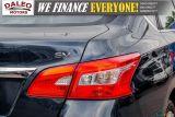 2018 Nissan Sentra SV / BACK UP CAM / KEYLESS GO / USB INPUT / Photo38