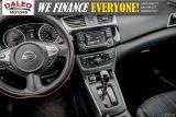 2018 Nissan Sentra SV / BACK UP CAM / KEYLESS GO / USB INPUT / Photo43