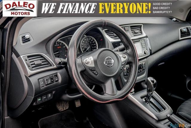 2018 Nissan Sentra SV / BACK UP CAM / KEYLESS GO / USB INPUT / Photo16