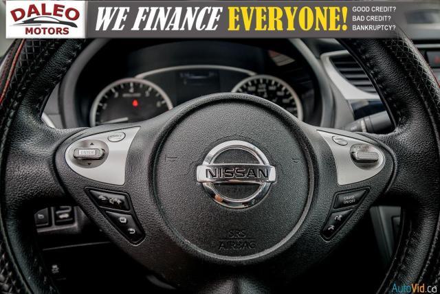 2018 Nissan Sentra SV / BACK UP CAM / KEYLESS GO / USB INPUT / Photo19