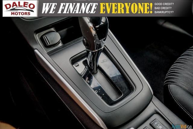 2018 Nissan Sentra SV / BACK UP CAM / KEYLESS GO / USB INPUT / Photo23