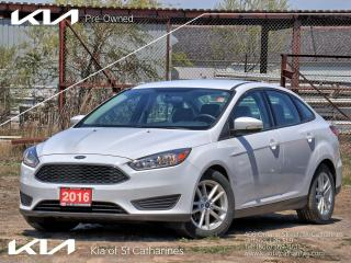 Used 2016 Ford Focus SE | Backup Cam | Cruise | Heated Steering for sale in St Catharines, ON