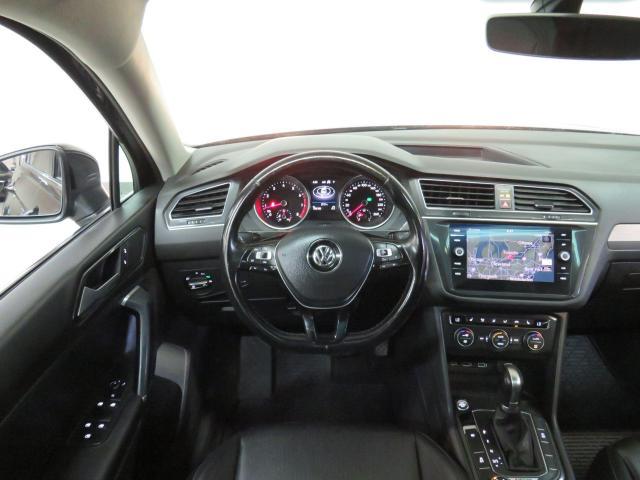 2018 Volkswagen Tiguan AWD Comfortline Navigation Leather PanoRoof Bcam